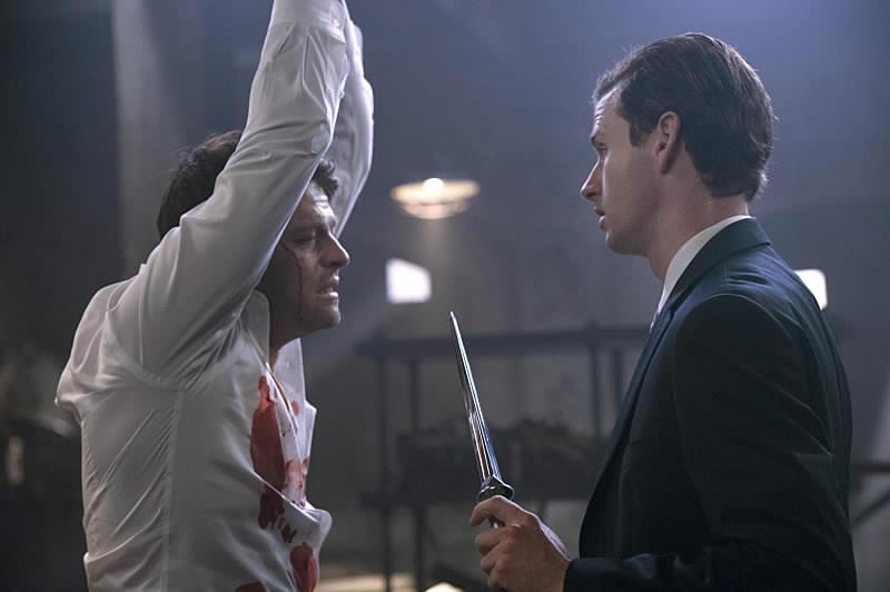 сверхъестественное 11 сезон серия 13 смотреть онлайн