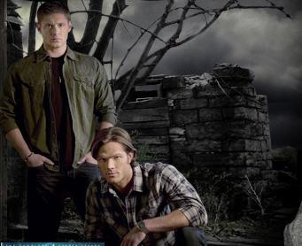 Supernatural 7.07, 7.08 and 7.09 Episode Titles