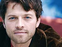 Misha Collins EW Video Interview