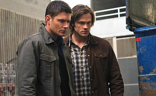 Zap2it 'Supernatural' Casting Scoop