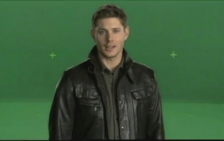 Jensen Ackles Video Interview