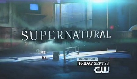 New Supernatural Season 7 Promo