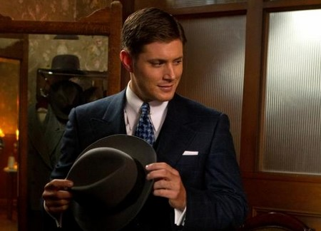 Happy Birthday, Jensen Ackles!