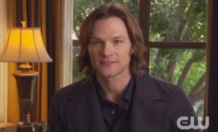Zap2it Video Set Interview With Jared Padalecki (Part 02)