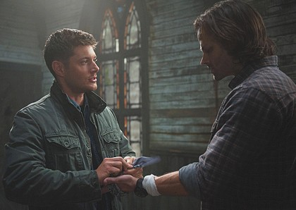 The New York Times: Secrets to the Long Life of 'Supernatural'