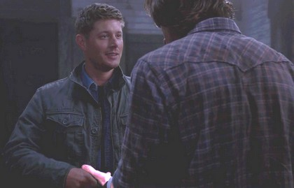 "Supernatural 8.23 ""Sacrifice"" Screen Caps"