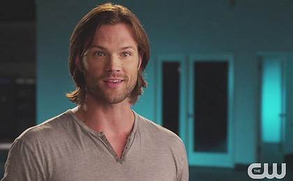 Zap2it Jared Padalecki Interview