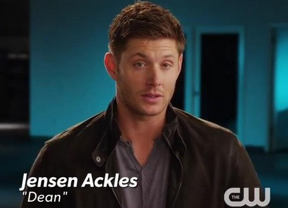 More Jensen Ackles Interviews