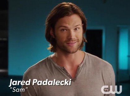 TV Fanatic – Jared Padalecki Interview