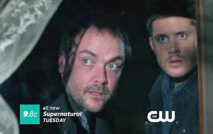 "Supernatural 9.17 ""Mother's Little Helper"" Episode Description"