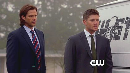 "Supernatural 9.15 ""Thinman"" Tonight"