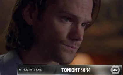 "Supernatural 9.15 ""Thinman"" CHCH Promo"