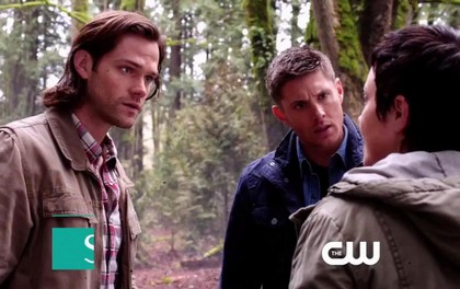 "Supernatural 9.19 ""Alex Annie Alexis Ann"" Trailer"