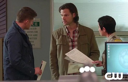 "Supernatural 9.19 ""Alex Annie Alexis Ann"" Sneak Peek"