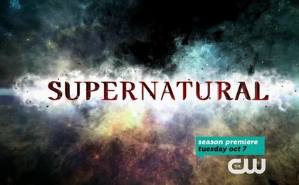 Supernatural 10 Seasons – The Road So Far…