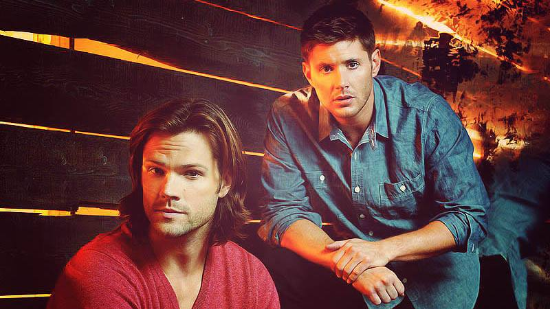 Supernatural Fans Online Gallery