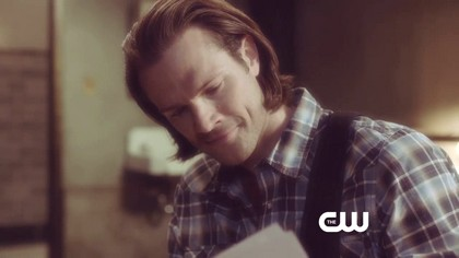 Supernatural Season 10 First Promo