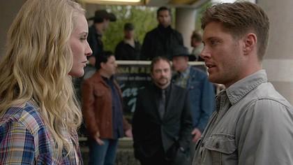 Supernatural Season 10 Sneak Peek